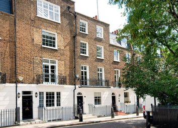 Thumbnail 4 bed detached house for sale in London, Greater London
