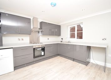 Thumbnail 4 bed detached house for sale in The Cuttings, Thurnby, Leicester