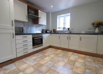 Thumbnail 2 bed flat for sale in Thornholme Road, Sunderland