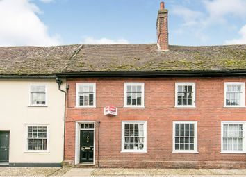 Thumbnail 4 bed cottage for sale in High Street, Needham Market, Ipswich
