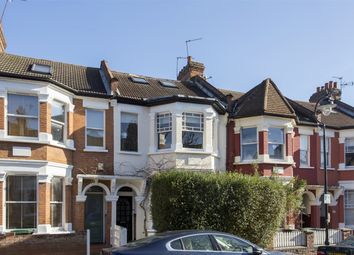 Thumbnail 2 bed flat for sale in Rathcoole Avenue, Crouch End