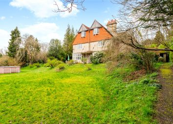Thumbnail 7 bed detached house for sale in Hook Hill, South Croydon