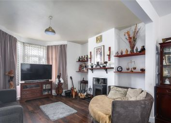 Thumbnail 2 bed terraced house for sale in Buckingham Road, Stratford, London