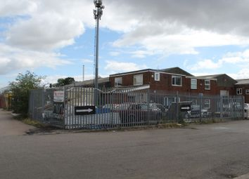 Thumbnail Light industrial for sale in Unit 1-1E Bulwark Industrial Estate, Bulwark, Chepstow, Monmouthshire