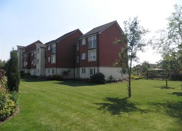 Thumbnail 1 bed property for sale in Hedda Drive, Hampton Hargate, Peterborough