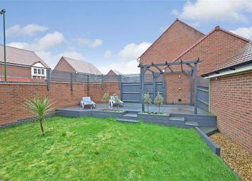 Thumbnail 4 bed detached house for sale in Ockenden Road, Littlehampton, West Sussex