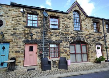 Thumbnail 2 bed terraced house for sale in Peel Street, Horbury, Wakefield