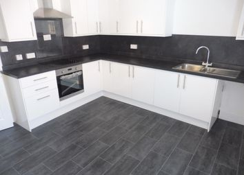 Thumbnail 2 bed flat to rent in Market Street, Church Gresley, Swadlincote
