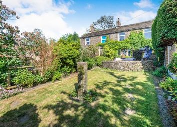 Thumbnail 3 bedroom terraced house for sale in Whitfield Cross, Glossop, Derbyshire, United Kingdom