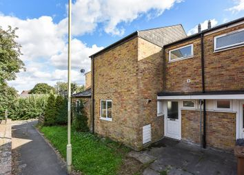 Thumbnail 4 bed terraced house for sale in Turin Court, Andover