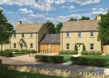Thumbnail 3 bed link-detached house for sale in Boscombe Lane, Horsley, Stroud