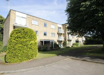 Thumbnail 2 bedroom flat for sale in The Maples, Hitchin