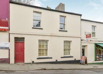 2 bed flat for sale in Tavistock, Devon, United Kingdom PL19