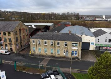Thumbnail Warehouse for sale in Plumbe Street, Burnley