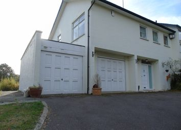 Thumbnail 4 bed detached house for sale in Bishops Walk, Shirley Hills, Surrey