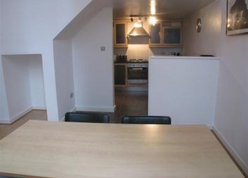 Thumbnail 2 bed flat for sale in Hatton Garden Industrial Estate, Johnson Street, Liverpool