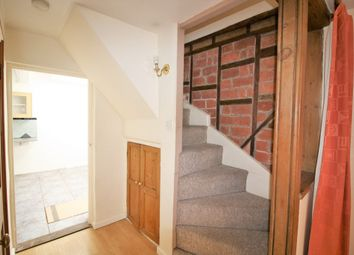 Thumbnail 2 bed end terrace house to rent in East Wonford Hill, Exeter
