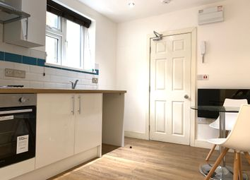 Thumbnail 1 bedroom flat to rent in St. Cuthberts Street, Bedford