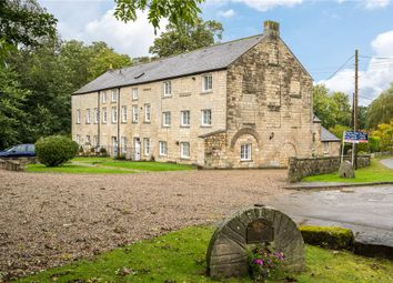 Thumbnail 1 bed flat to rent in The Old Cornmill, Knaresborough Road, Bishop Monkton, Harrogate