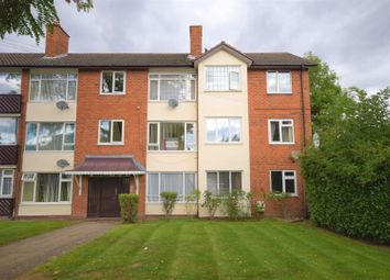 Thumbnail 1 bed flat for sale in Haselour Road, Birmingham