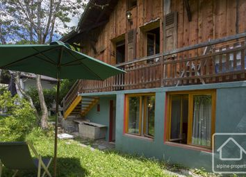Thumbnail 2 bed chalet for sale in Rhône-Alpes, Haute-Savoie, Saint-Jean-D'aulps