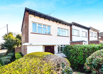 Thumbnail 3 bed end terrace house for sale in Byron Road, Temple Hill, Dartford, Kent