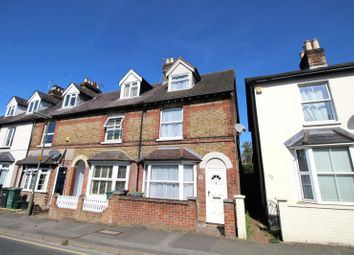 Thumbnail 2 bedroom end terrace house to rent in Doods Road, Reigate