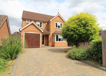 4 bed detached house for sale in Foxcote Way, Walton, Chesterfield S42