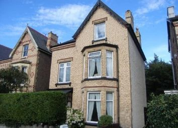 Thumbnail 6 bed detached house for sale in Abergele Road, Colwyn Bay, Conwy