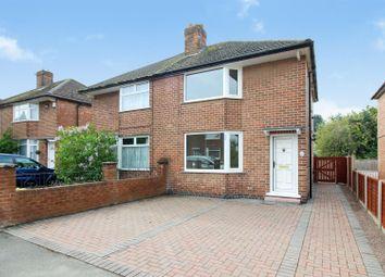 Thumbnail 2 bed property for sale in Hemlock Avenue, Stapleford, Nottingham
