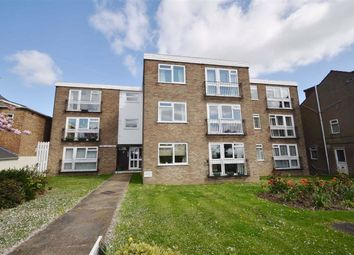 Thumbnail 2 bed flat to rent in London Road, Benfleet, Essex