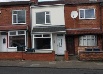 2 bed terraced house for sale in Shirley Road, Selly Oak, Birmingham, West Midlands B30