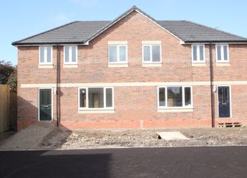 Thumbnail 3 bed semi-detached house for sale in Partington Drive, Hull
