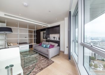 Thumbnail  Studio to rent in Charrington Tower, Biscayne Avenue, Canary Wharf