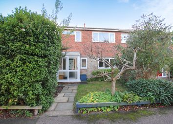 Thumbnail 3 bed terraced house for sale in Greystoke Road, Cherry Hinton, Cambridge
