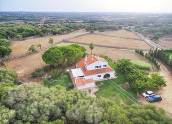 Thumbnail 5 bed country house for sale in Alaior, Menorca, Balearic Islands, Spain