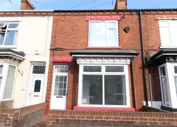 3 bed terraced house for sale in Buckingham Street, Scunthorpe, North Lincolnshire DN15