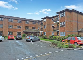 Thumbnail 1 bed flat for sale in London Road, Crayford, Dartford