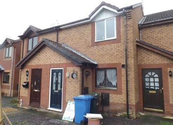 Thumbnail 2 bed property for sale in Fern Close, Rhyl, Denbighshire