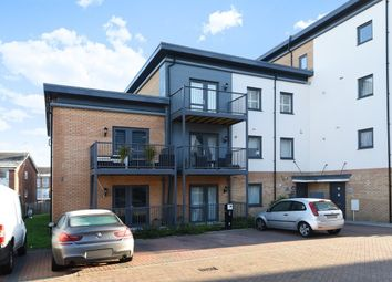 Thumbnail 3 bed flat to rent in Shingly Place, London