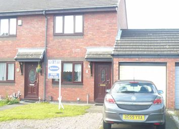 Thumbnail 2 bed property to rent in Bowland Close, Warrington, Cheshire