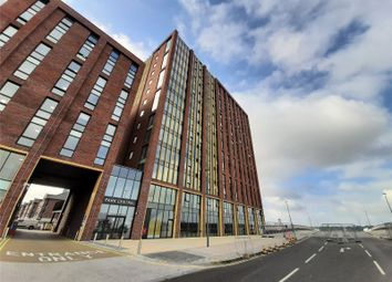 Thumbnail Property to rent in 11 Jesse Hartley Way, Liverpool