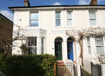 Thumbnail 3 bed semi-detached house for sale in Albion Road, Tunbridge Wells