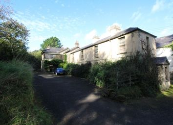 Thumbnail 4 bed detached house for sale in Woodburn Road, Carrickfergus
