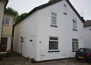 Thumbnail 2 bed semi-detached house to rent in Pikes Hill, Epsom