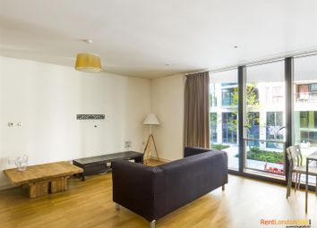 Thumbnail 1 bed flat to rent in Hermitage Street, Paddington