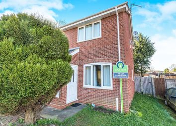 Thumbnail 1 bed flat to rent in Shipwright Close, Worcester