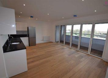 Thumbnail 2 bed flat to rent in Elstree Way, Borehamwood, Hertfordshire