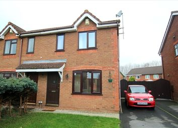 Thumbnail 3 bedroom property for sale in Whinsands Close, Preston