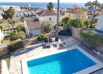 Thumbnail 3 bed villa for sale in Spain, Andalucía, Málaga, Manilva